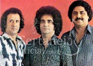 Aproveitando para fazer uma homenagem ao cantor Magabinha, nesta semana iremos contar um pouco da história do Trio Parada Dura