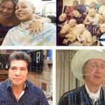 Sérgio Reis e Daniel participam campanha para ajudar jovem com Leucemia Os cantores sertanejos Sérgio Reis e Daniel, publicaram ontem ...