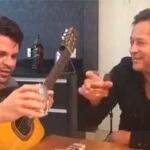 Quando pensamos nos cantores Leonardo e Eduardo Costa já pensamos que os dois deram muito certo como parceiros de trabalho, ...