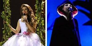 A cantora Paula Fernandes iria se apresentar ontem(18), na Arena Miraflores, em Vitória da Conquista (BA), no entanto, o show ...