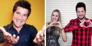 Daniel, Thaeme e Thiago, Paula Fernandes e Roberta Miranda participam de vídeo para campanha de doação de órgãos