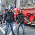 Munhoz e Mariano no Japão! A dupla sertaneja de Campo Grande (MS) levoua música sertaneja para o outro lado do ...