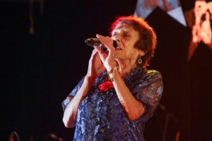 Reconhecimento foi por contribuição à cultura e à música sertaneja de raiz sul-mato-grossense.