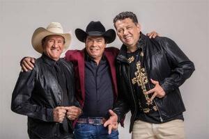 Trio Parada Dura volta ao mercado sertanejo com Creone, Parrerito e Xonadão