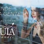 Paula Fernandes lança a música Depende da Gente