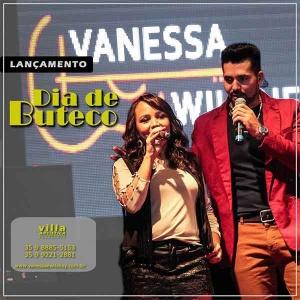 """A dupla Vanessa e Wilsney, revelação do sertanejo na região sul de Minas Gerais, lança sua nova música de trabalho """"DIA DE BUTECO"""""""