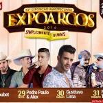 Confira aqui a programação completa da Expo Arcos2016 – Ingressos e Shows A Expo Arcos2016 – Ingressos e Shows,que chega ...