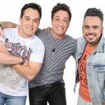 Trio Bravana agita o programa Terra da Padroeira da TV Aparecida deste domingo (12)