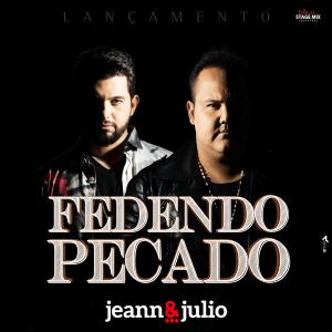 Lançamento da música Fedendo Pecadoiniciaas comemorações de 10 anos de carreira da dupla