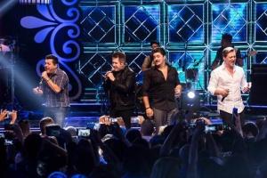 """O show acontecerá dia 22 de julho com dois grandes nomes da música sertaneja e promove campanha """"Inverno sem frio"""""""
