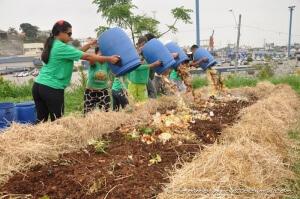 Curso de Elaboração de Planos de Gestão Integrada de Resíduos Sólidos