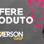Confere O Produto – Emerson Gasp Para celebrar o excelente momento da carreira e a grande aceitação do público em ...