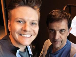Após rumores, Michel Teló confirma retorno ao The Voice Brasil 2016