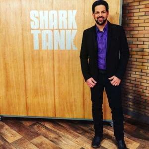 """Sorocaba é confirmado como um dos investidores em """"Shark Tank Brasil – Negociando com Tubarões"""""""
