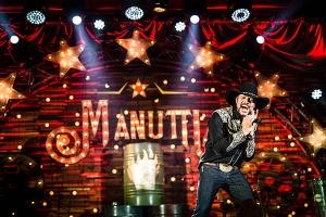 DVD All In - Manutti