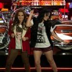 """As irmãs escolheram Campo Grande/MS para o segundo DVD da carreira """"Sob nova direção"""""""