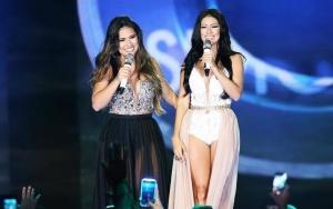 Simone e Simaria lançam DVD Inédito e com identidade sertaneja!