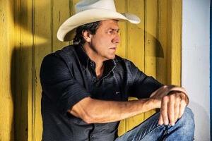 O Cowboy está de volta!