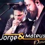Playlist Jorge e Mateus – 10 anos – Ao Vivo A dupla sertaneja Jorge e Mateus, por meio de seu ...