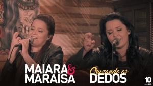 """Maiara & Maraisa lançam o segundo vídeo do DVD """"Ao Vivo em Campo Grande"""""""