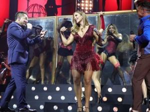 Leonardo e Eduardo Costa lançam segunda música do DVD Cabaré 2