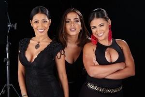 Simone e Simaria anunciam parceria com cantora Anitta
