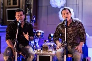 Althair & Alexandre levam sucessos aos especiais de Ano Novo da Rede Vida e TV Século 21