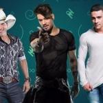 Escute agora, com exclusividade a parceria inédita de Pedro Paulo e Alex e Lucas Lucco, ficou TOP!