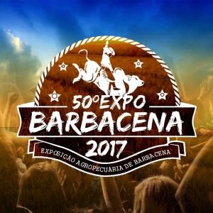 No mês de maioa ExpoBarbacena 2017 (Feira Agropecuária Comercial e Industrial de Barbacena)promete agitar a cidade de Barbacena(MG) e região com grandes shows da música sertaneja. Serão seis(06) dias de festa e aexpectativa de público para oevento é de 100.000 ...