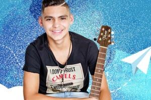 """Aproveita Que Eu Gosto – Lucas Barros O cantor e compositor Lucas Barros lançou ontem (07) """"Aproveita Que Eu Gosto"""", ..."""