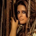 Mônica Guedes lança disco e anuncia fim da carreira como cantora