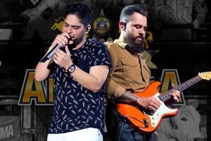 Jorge & Mateus são confirmados como embaixadores da 31ª Festa do Peão de Americana