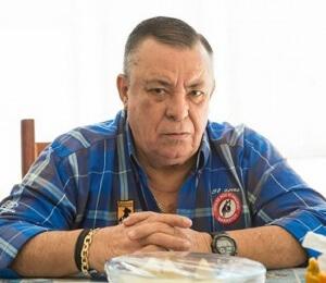 Compositor Valdemar Reis