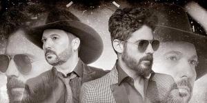 Edson e Hudson anunciam 'Foi Deus' em parceria com Luan Santana como um dos duetos a serem apresentados no DVD