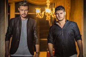 Os sertanejos Lucas e Higor Lima lançam sua nova música de trabalho, confira!