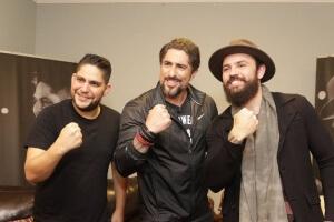 Programa Legendários traz entrevista exclusiva com Jorge & Mateus, confira!