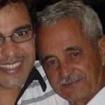 Seu Francisco teve uma crise e ficou dois dias em hospital em Goiânia