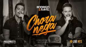 """Rodrigo e Ravel lançam Chora Nega, confira!! A Dupla Rodrigo e Ravel lançou na última segunda-feira (10), em seucanal oficial do Youtube e nas plataformas digitais, anova música de trabalho, """"Chora nega"""". Com umapegada do Reggaeton,umtempero modernoe coma voz marcante, ..."""