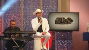 Padre Alessandro Campos estreia programa na TV Gazeta