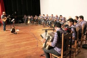 Parceria das orquestras fará um resgate à música sertaneja raiz