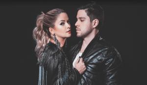 Chega hoje, em todas as plataformas de distribuição digital e canal oficial do Youtube, a música Medo De Te Perder - Maria Cecília e Rodolfo, confira!