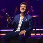 Daniel interpreta Roberto Carlos em Brotas (SP) Há alguns anos, o cantor Daniel se propôs a abrir sua agenda anual ...